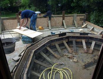 A.M. SPRL - Construction