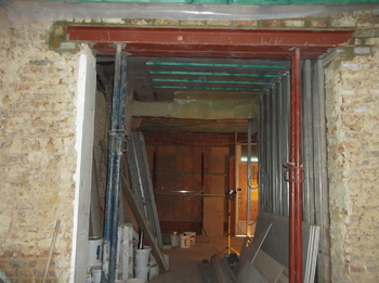A.M. SPRL - Rénovation
